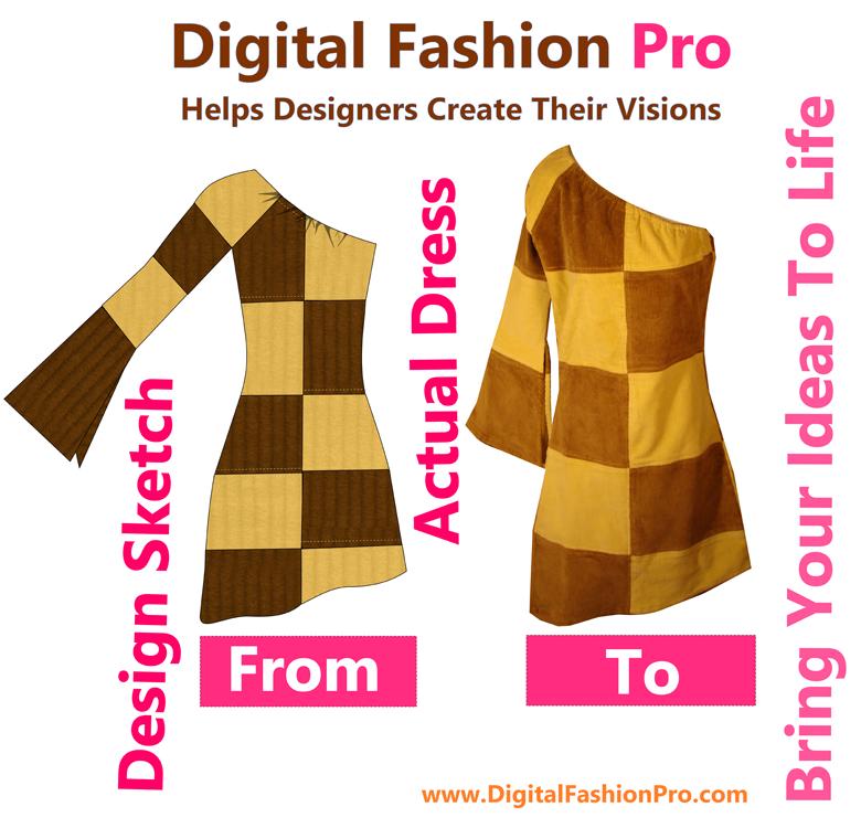 Digital Fashion Pro Best Fashion Design Software