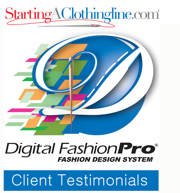 Digital Fashion Pro Customer Reviews and Client Testimonials