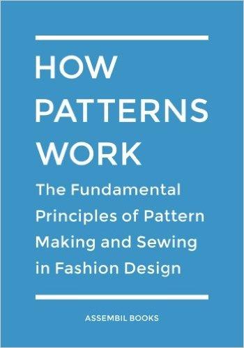 pattern making for fashion design pdf