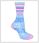 VAG-Sock Templates