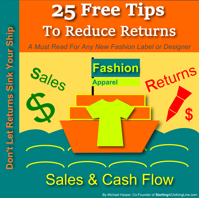 25 Tips To Reduce Returns For Online Fashion Retailers (Fashion Labels)