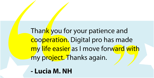 Lucia M - Digital Fashion Pro Client Testimonial