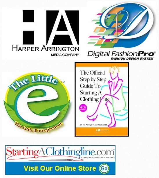 Harper Arrington Publishing LLC