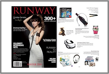 Runway Magazine Picks Digital Fashion Pro as Best Gift Ideas