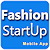 Fashion Startup Mobile App