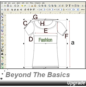 Basics of fashion design 49