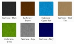 EVF Cashmere Part 1 Fabrics for DFPro