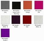EVF Rib Sweater Knit Part 2 Fabrics for DFPro