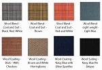 EVF Wool Part 1 Fabrics for DFPro