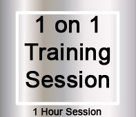 Digital Fashion Pro Online Training Session / Business Consultation. 1 Hour Session
