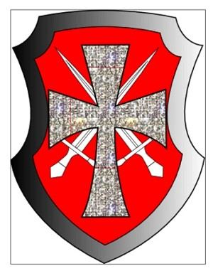 VAG-Shields and Crosses