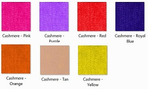 EVF Cashmere Part 2 Fabrics for DFPro